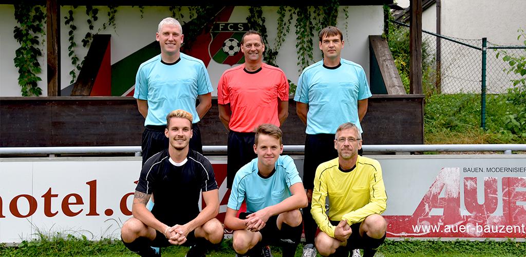 Schiedsrichter 2016