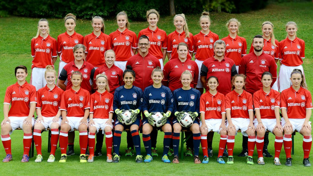 Fc Bayern U17